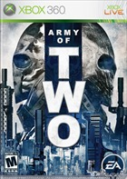 обложка игры Army of Two